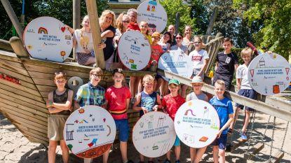 Gemeente én Kindergemeenteraad gaan voor rookvrije speeltuin en -pleinen