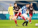 Samenvatting | Feyenoord krijgt in Friesland derde tik op rij