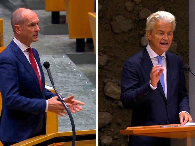 Segers vraagt Wilders: 'Waarom maakt u het zo persoonlijk?'