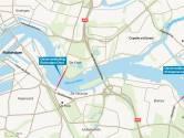 Grote verdeeldheid over nieuwe brug of tunnel: 'De inspraakavond leek wel een kleuterklas'
