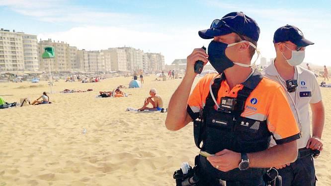 Politie opent speurtocht naar vermist meisje in hotel in 'Helden van Hier: Politie Oostende'