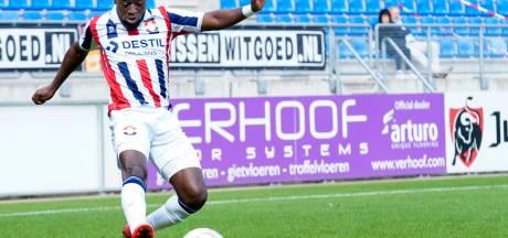 Willem II treft Progrès Niederkorn in tweede kwalificatieronde Europa League