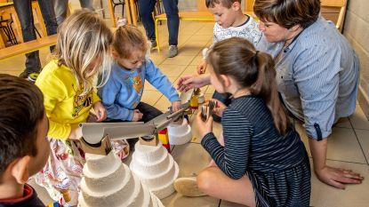 Onderzoek Vives wijst uit dat meisjes meer open staan voor STEM door in te zetten op computationeel denken