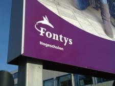 Extra zingen voor alle pabostudenten van Fontys Hogescholen