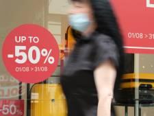 49% des commerces s'estiment menacés, les fêtes de fin d'année s'annoncent décisives