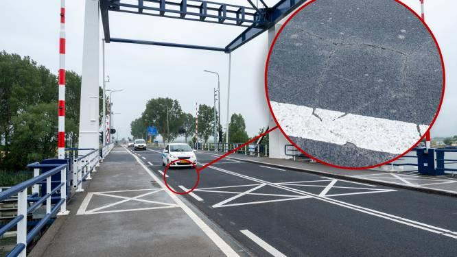 Wat is er (nu weer) aan de hand met de probleembrug tussen Elburg en de polder?