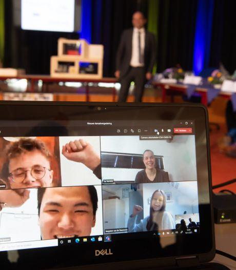 Dating app voor boeren wint Markland Technasium Award 2021