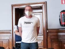 Accusé du meurtre de Wivinne Marion, Xavier Van Dam se retranche derrière son droit au silence