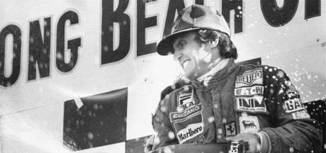 Oud-Formule 1-coureur Reutemann (79) overleden