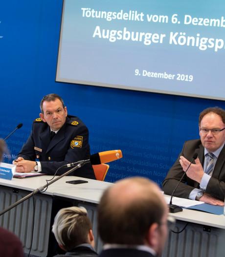 Doodgeslagen brandweerman Duitsland liep op jongeren af en werd daarna omsingeld