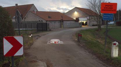 """Tractorsluis in Rietbroek blijft behouden: """"Veiliger voor fietsers en bewoners"""""""