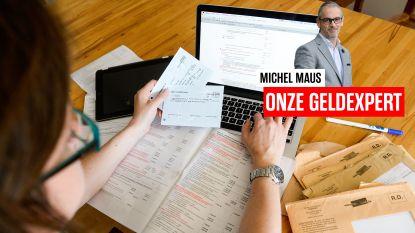 Heb jij vragen over je belastingbrief? Stel ze aan onze fiscaal expert Michel Maus