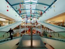 """""""Scandaleux"""", des terrasses ouvertes à l'intérieur du Westland Shopping"""