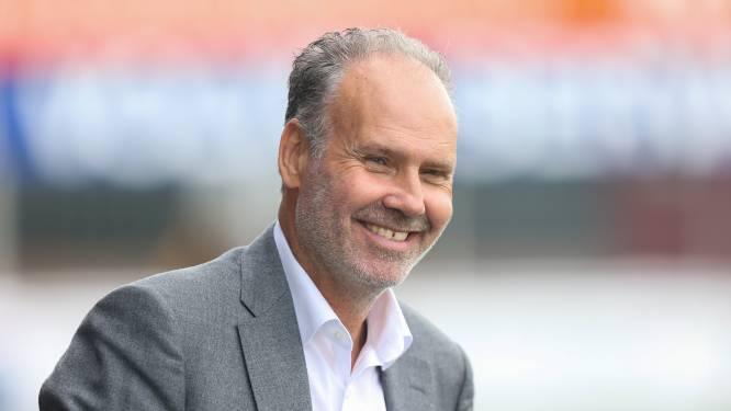 IJsselmeervogels: nog geen nieuwe hoofdcoach, wél ander gezicht op de bank
