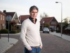 André Paus weer thuis na avontuur op Cyprus: 'Vroeg of laat word je ontslagen'