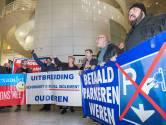 Parkeerdeal Haagse coalitie: Transvaal krijgt lucht, Scheveningen onder de loep
