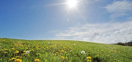 Crème solaire exigée: le thermomètre va grimper jusqu'à 24 degrés