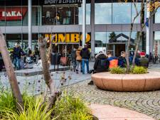 Overlast hangjongeren verplaatst zich binnen Deventer: 'Dit probleem is er altijd en verdwijnt niet'