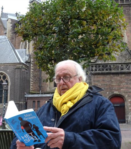 Mart Smeets schrijft een roman: 'Ik was een beetje klaar met die column-boekjes'