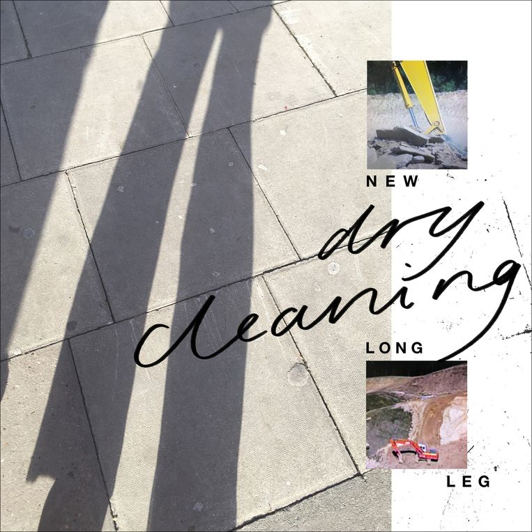 DRY CLEANING - New Long Leg Beeld RV