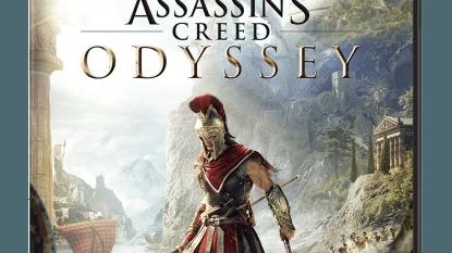 Assassin's Creed Odyssey trekt naar Griekenland en gaat RPG-toer op