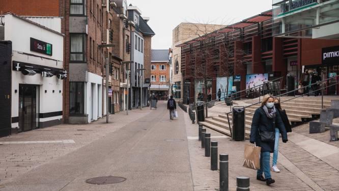 """Mondmasker niet langer verplicht in Hasseltse winkelstraten: """"Maar we vragen om gezond verstand te gebruiken"""""""