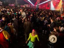 Stuiterbal in Haghorst gaat door, ook groen licht voor optocht Theebuikenland