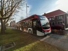 Veel omleidingen en uitval bussen door Marathon Eindhoven
