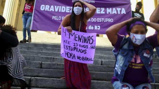 Le Brésil durcit sa réglementation sur l'avortement en cas de viol
