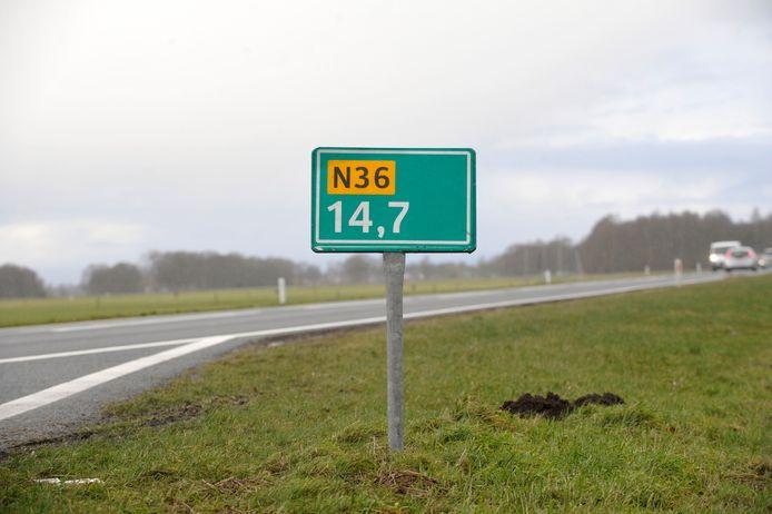 De N36.