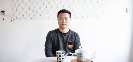 Het verhaal van Chun, de man die niet bestaat