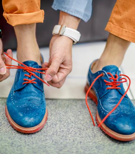 Schoenendief sprint winkel uit op nieuwe schoenen in Tilburg: 'Ik vroeg nog of hij een maatje groter wilde'