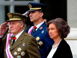 "Verguisde minnares van Spaanse Juan Carlos slaat terug: ""Koningin Sofia bracht hem zélf mee ten val"""