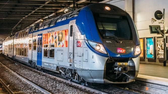 Nieuwe nachttrein verbindt Brussel met Amsterdam, Berlijn en Praag vanaf volgend jaar