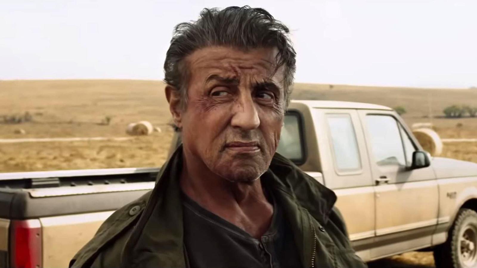 Het lijkt erop dat Rambo als speelbaar karakter naar Call of Duty Warzone komt. De oorlogsveteraan wordt in de films gespeeld door Sylvester Stallone.