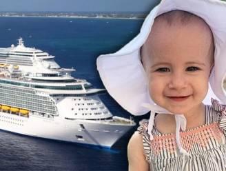 Opa aangehouden voor doodslag na fatale val van kleindochtertje op cruiseschip