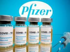 Du retard pour le vaccin Pfizer: la Belgique n'aura pas ses 600.000 doses prévues en janvier