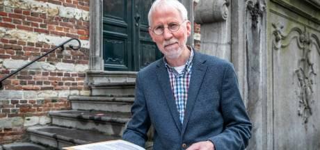 Oud-Colijnsplatenaar geeft vroegere dorpsgenoot de hoofdrol in zijn boek