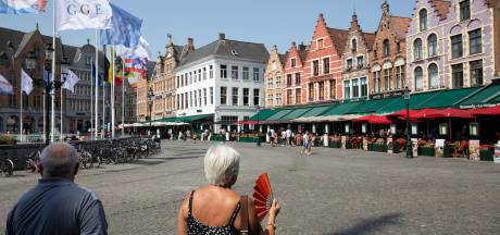 Een nette stad heeft zijn prijs: een proper Brugge kost 3,6 miljoen euro