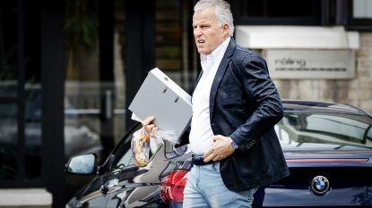 Misdaadjournalist Peter R. de Vries getuigt in zaak Holleeder