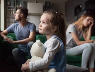 """Komst van kinderen leidt vaak tot echtscheiding: """"Om opvoedingsconflicten te voorkomen, moet je stoppen met denken dat jij het het beste weet"""""""
