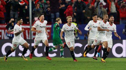 Liverpool geeft (zonder Mignolet) 0-3-voorsprong in blessuretijd nog uit handen en moet nog knokken voor leidersplaats