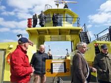 Deur op een kier(tje) voor pont Sluiskil: overschakelen op biodiesel biedt kansen