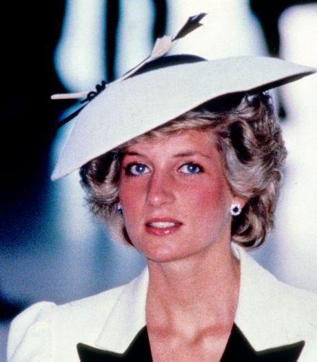 BBC bedroog Lady Diana met vervalste documenten