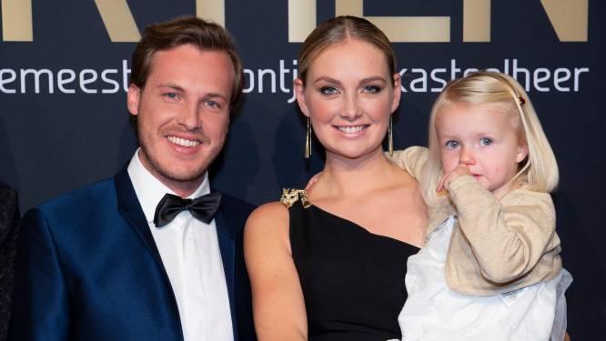 Vriend Maxime Meiland: Dat de baby 'zo snel zou lukken' zagen we niet aankomen