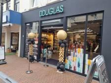 Na verhuizing Douglas zijn alle winkels van toekomstige locatie Walkwartier Oss verdwenen
