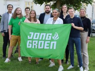 Ieperling Jordy Sabels opnieuw verkozen tot covoorzitter Jong Groen nationaal