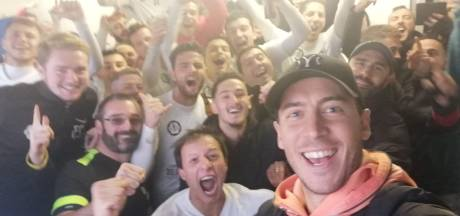 Après son doublé contre la Russie, Eden Hazard s'offre un retour aux sources