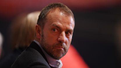 Football Talk. Flick zeker tot einde van jaar coach Bayern - Akpala terug bij KVO
