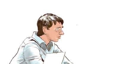 Thijs H. in hoger beroep tegen vonnis van achttien jaar cel